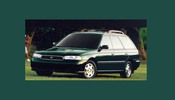 Thumbnail SUBARU LEGACY 1997 SERVICE REPAIR SHOP MANUAL INSTANT DOWNLOAD