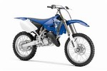 Thumbnail 2009 YAMAHA YZ 125 OWNERS REPAIR SERVICE FACTORY MANUAL PDF DOWNLOAD