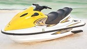 Thumbnail 1996-1997 YAMAHA WVT 700 WVT 1100 WAVEVENTURE WATERCRAFT REP