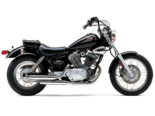Pay for 2007 YAMAHA VIRAGO XV250 MOTORCYCLE SERVICE REPAIR SHOP MANUL