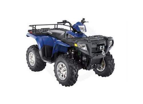 Pay for 2007 Polaris Sportsman 700 800 EFI 800 X2 EFI REPAIR MANUAL