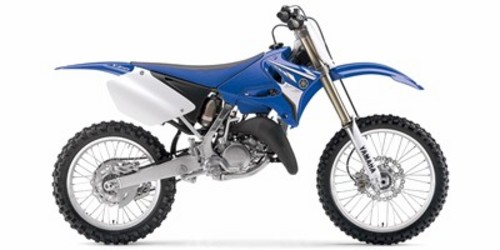2008 yamaha yz125 service repair shop manual download. Black Bedroom Furniture Sets. Home Design Ideas