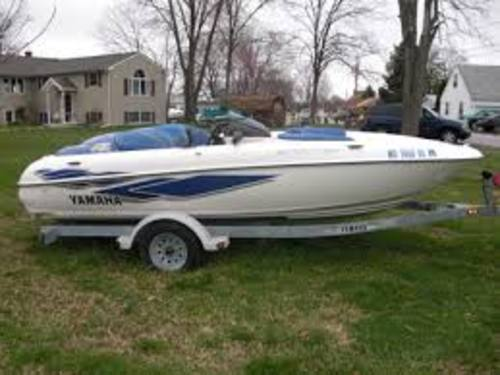 Pay for 1999 YAMAHA EXCITER 270 WATERCRAFT REPAIR SERVICE FACTORY MA