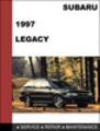 Thumbnail Subaru Legacy 1997 Factory Service Repair Manual Download
