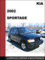 Thumbnail KIA Sportage 2002 OEM Service Repair Manual Download