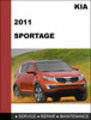 Thumbnail KIA Sportage 2011 OEM Service Repair Manual Download