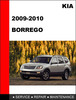 Thumbnail KIA Borrego 2009-2010 Factory WORKSHOP Service Repair Manual