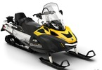 Thumbnail BRP 2010-2012 Ski-Doo All REV-XU model Service repair manual