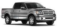 Thumbnail Lincoln MARK LT  2006 to 2010 Factory workshop Service Repair manual