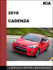 Thumbnail KIA FORTE 2016 Factory WORKSHOP Service Repair Manual