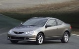Thumbnail Acura RSX 2002 2003 2004 Factory service Workshop repair manual