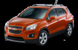 Thumbnail Chevrolet Trax 2012 2013 2014 2015 2016  Factory workshop service Manual