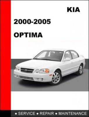 2000 2005 kia optima factory service repair manual download manua rh tradebit com Kia Optima Interior Kia Optima 2007 Aux