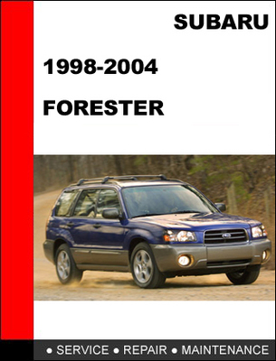 1998 2004 subaru forester factory service repair manual download rh tradebit com 02 WRX 06 WRX