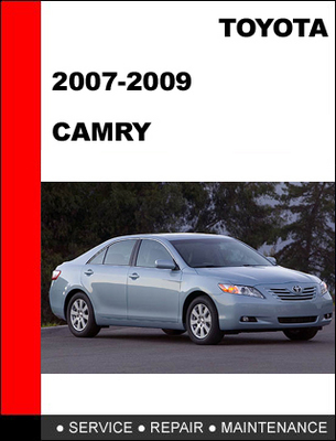 toyota camry 2009 repair manual free auto repair manuals. Black Bedroom Furniture Sets. Home Design Ideas