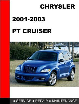 pt cruiser 2001 2002 2003 service repair manual download manuals rh tradebit com 2001 pt cruiser parts manual
