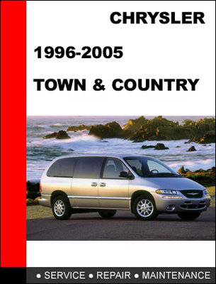 Pay for Town & Country 1996-2005 Service Repair Manual
