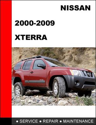 nissan murano 2003 2009 workshop service repair manual