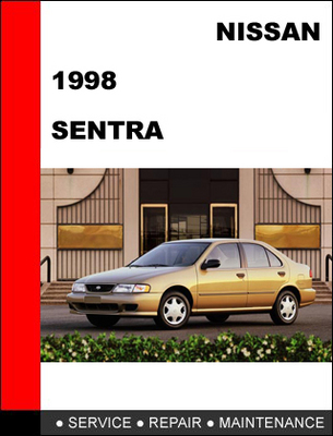 service manual 1998 nissan sentra owners manual free. Black Bedroom Furniture Sets. Home Design Ideas