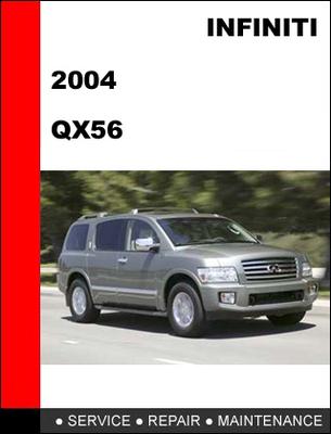 service manual 2003 infiniti qx chassis manual service. Black Bedroom Furniture Sets. Home Design Ideas