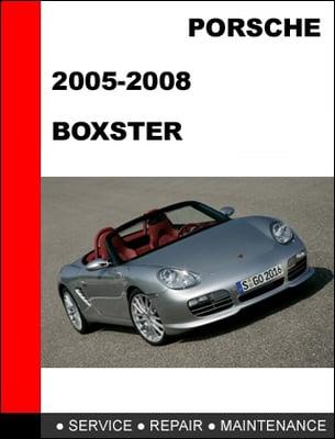 porsche boxster 987 2005 2008 workshop service repair manual down rh tradebit com porsche 986 workshop manual pdf porsche boxster shop manual pdf