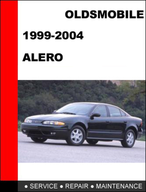 service manual repair manual 2003 oldsmobile aurora free. Black Bedroom Furniture Sets. Home Design Ideas
