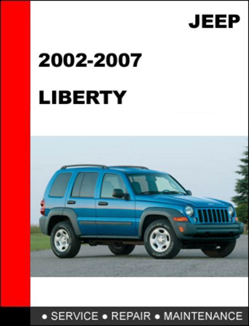 repair manual jeep liberty 2005. Black Bedroom Furniture Sets. Home Design Ideas