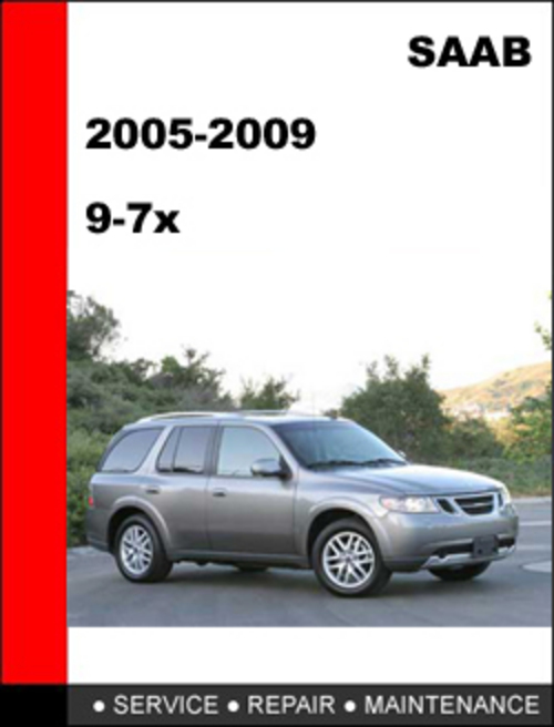 2005 saab 97x service manual free owners manual u2022 rh wordworksbysea com Saab 92 saab 9-2x repair manual