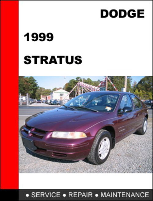 dodge stratus 1999 workshop service repair manual download manual rh tradebit com 1999 dodge stratus repair manual pdf 1999 dodge stratus manual pdf