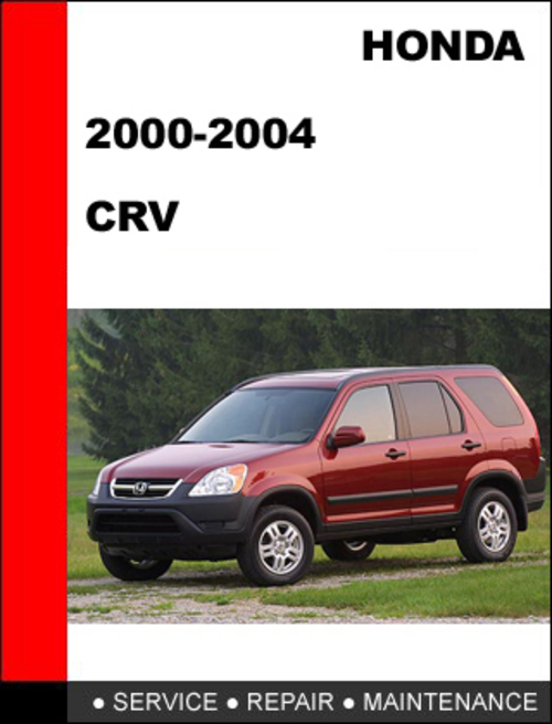 service manual pdf 2004 honda cr v service manual. Black Bedroom Furniture Sets. Home Design Ideas