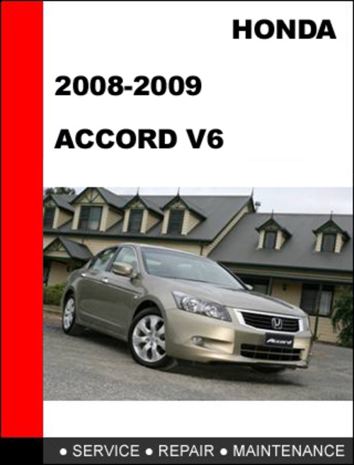 2008 honda accord service manual free download 2008 honda accord haynes repair manual Honda Accord Repair Manual Online