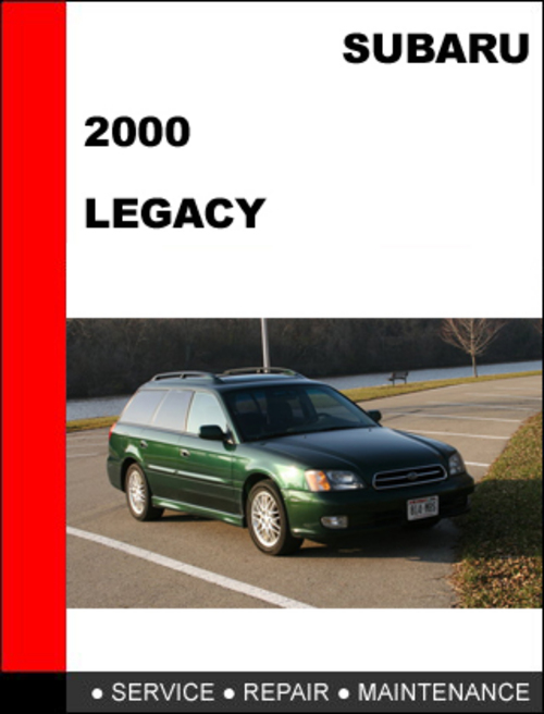 Toyota Factory Service Manual