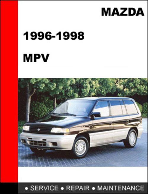 1998 mazda b2500 repair manual pdf