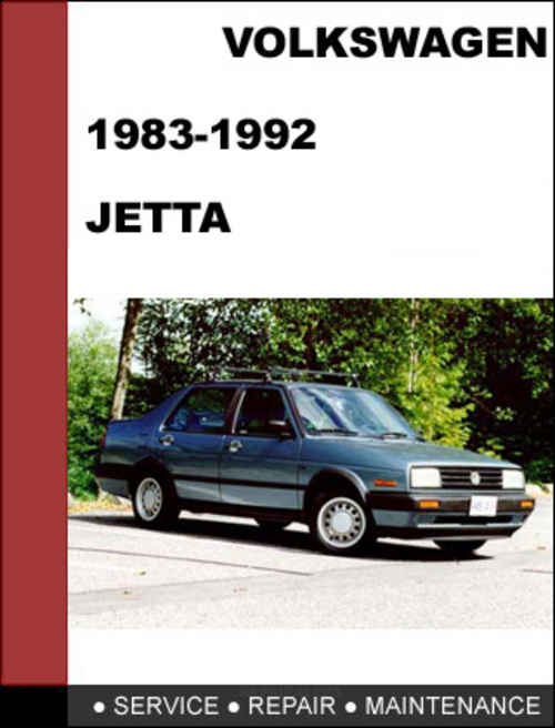 volkswagen jetta mk2 1983 1992 service repair manual. Black Bedroom Furniture Sets. Home Design Ideas