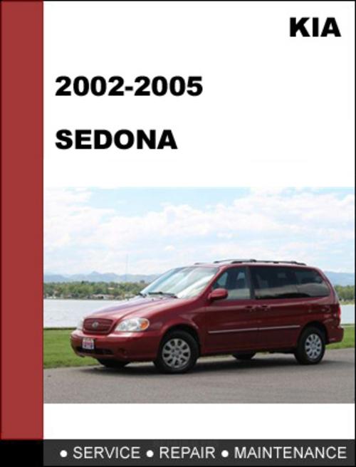 2002 2005 kia sedona factory service repair manual html 2002 Kia Sedona Problems 2002 Kia Sedona Problems