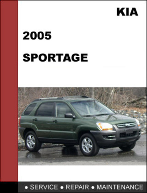 kia sportage 2005 oem service repair manual download download man rh tradebit com kia sportage 2005 owners manual kia sportage 2005 repair manual free