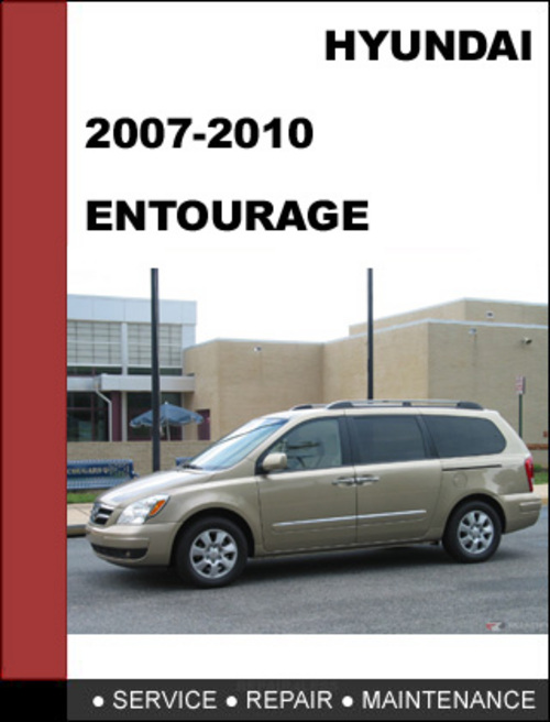 Repairing 2008 Hyundai Entourage Door Cable How To