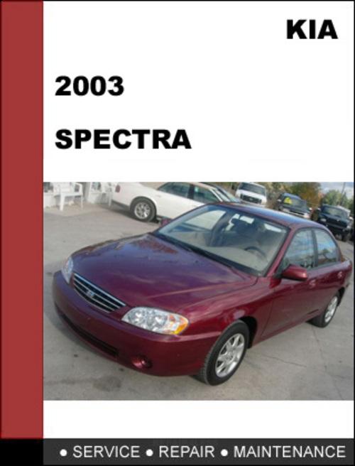 kia spectra 2003 oem factory service repair manual download manua rh tradebit com kia spectra manual transmission fluid kia spectra manual gearbox