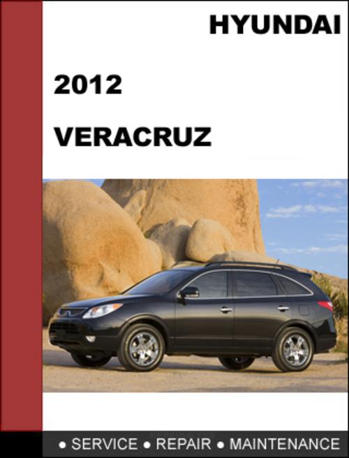 2007 hyundai veracruz repair manual rispmij. Black Bedroom Furniture Sets. Home Design Ideas