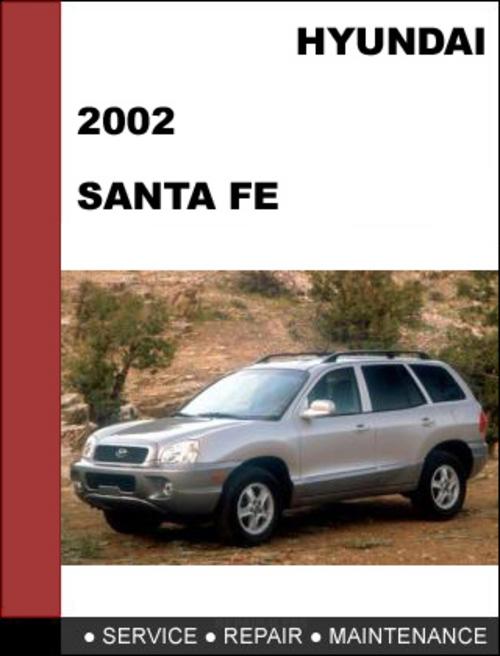 hyundai santa fe 2006 owners manual pdf download. Black Bedroom Furniture Sets. Home Design Ideas