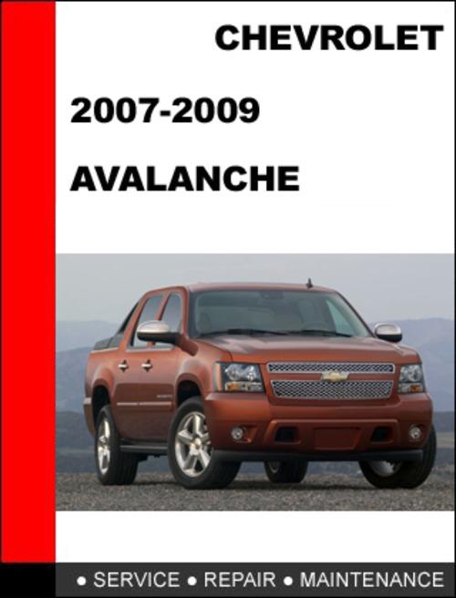 General Motors owners Manual Pdf