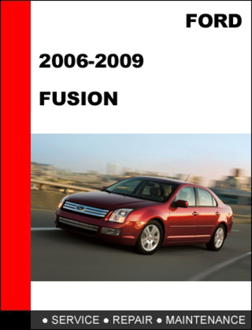 ford fusion 2006 to 2009 factory workshop service repair manual d rh tradebit com 2009 ford fusion manual trans 2009 ford fusion manual transmission clutch slipping