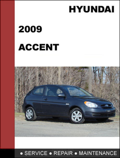 Service Manual Free Full Download Of 1999 Hyundai Accent
