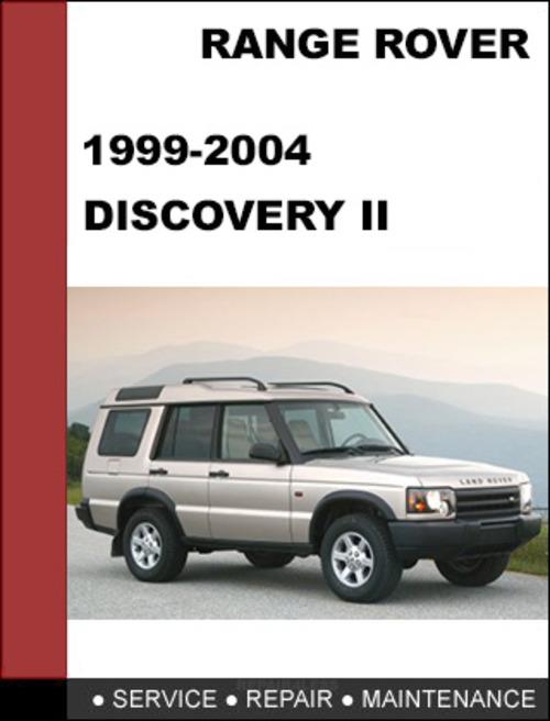 land rover td5 workshop manual free download