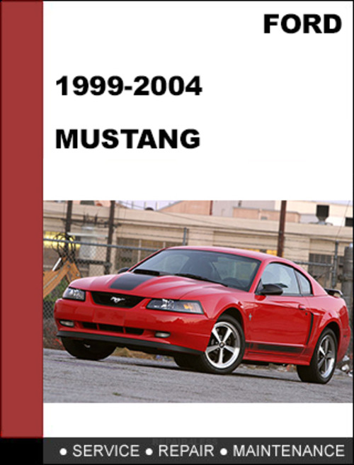 factory service manual 2000 mustang autos post. Black Bedroom Furniture Sets. Home Design Ideas