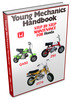 Thumbnail Young Mechanics Handbook Honda QA50 Z50 CT70