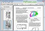 Thumbnail  2008 Ford Fiesta Body and Paint Repair Manual-pdf download