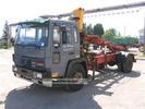Thumbnail Volvo F 616 RHD Truck Maintenance Service  Operator Manual
