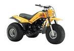Thumbnail 1983 to 1986 Yamaha YTM200-225, YFM200-225 ATV repair manual