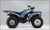 Thumbnail Yamaha YFM200 Moto 4 200 ATV Service Repair Workshop Manual